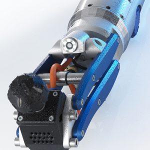 Фрезерный робот Power CUTTER 150