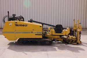 Буровая установка Vermeer Navigator D24x40а