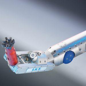 Фрезерный робот Power CUTTER 200
