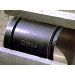 PV 150-400. Внутренний хомут Quick-Lock с EPDM прокладкой